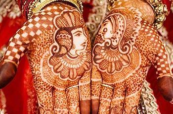 12 Cool Mehandi Designs For Bride Part 1 Mehndi Design